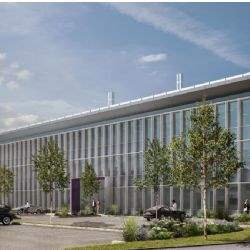 Planning achieved for new 50,000 sq ft building at Trinity Hall's Cambridge Science Park