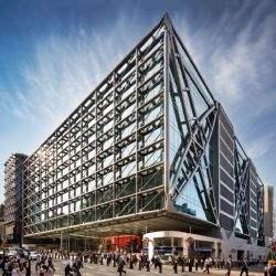 Deka Immobilien buys Hines' London Cannon Place development