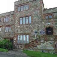 Live like a king or queen for less in the iconic Bamburgh Castle