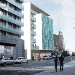 €5m guide for Dublin 2 development opportunity