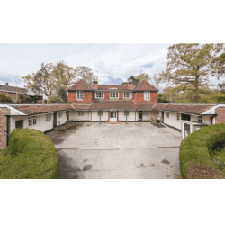 Former care home sale creates new opportunity in Wickham, Hampshire