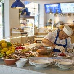 Carluccio's to start serving Edinburgh with first restaurant in Scotland's capital
