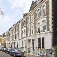 Prime London rental market in negative territory