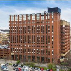 Government-let headquarters in Leeds comes to market at £16.4 million