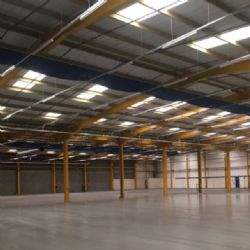 Warehouse space in south Bristol comes to market