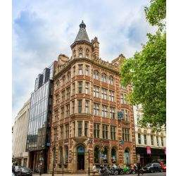 Oxygen Finance Ltd takes prime office space at Birmingham's Cathedral Place