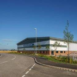 St. Modwen & Tilstone agree £3.9 million investment sale at Newport's Celtic Business Park