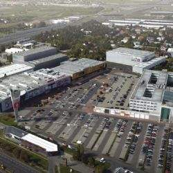 Savills recomercialises redesigned retail park in Okęcie