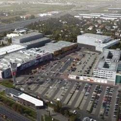 Savills rekomercjalizuje odmieniony park handlowy na Okęciu