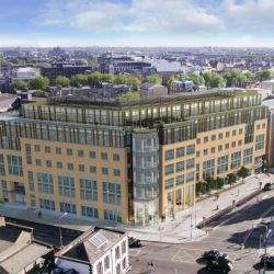 100 Construction jobs to be created in €100m Charlemont Exchange redevelopment
