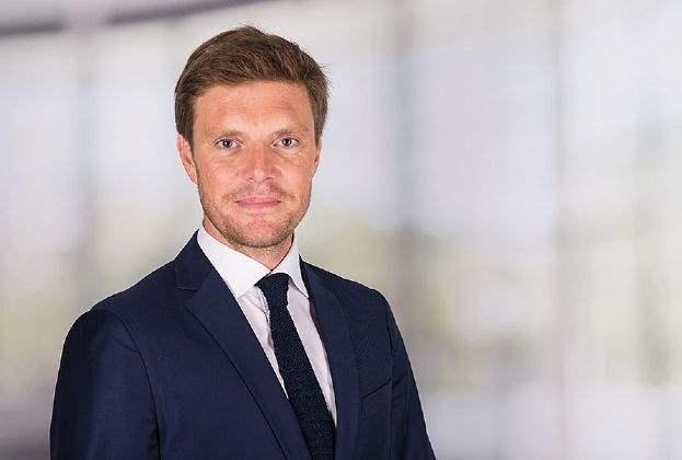 Charles Jouan rejoint le Département Investissement de Savills France en tant qu'Associate