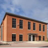Savills sells new office development, Nottingham