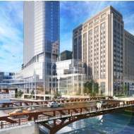 Sale completes on Chicago's Old Post Office