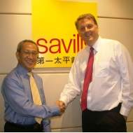 Savills continues expansion plans in Singapore with property management merger