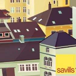 Residential rents put pressure on costs & salaries in Europe's 'cheaper' workplace alternatives, Savills