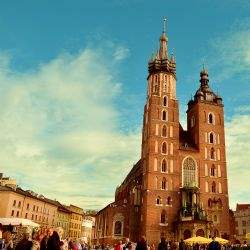 Savills opens an office in Cracow