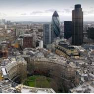 Savills boasts London's largest planning team after LPP buy