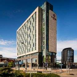 Dalata Hotels buys the Clayton Hotel in Cardiff for £24 million