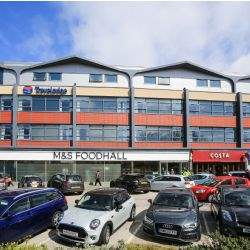£6.7 million sale success for mixed-use asset in Lytham St Annes