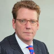 Savills appoints Clive Pritchard as Head of Country in the Netherlands