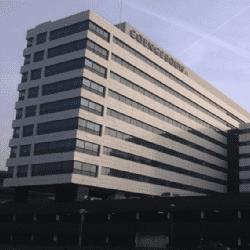 Insight Enterprises verhuist naar het Coengebouw