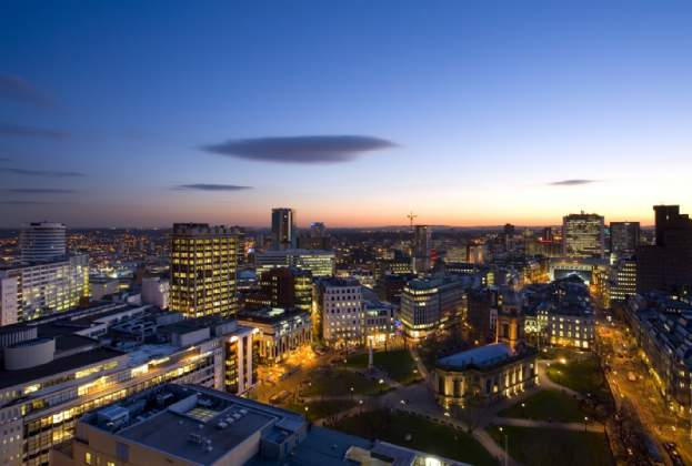 Savills appoints new recoveries and receivership team at its Birmingham office