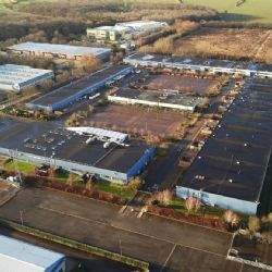 Units at Coningsby Park come to market following Stenprop purchase in Peterborough