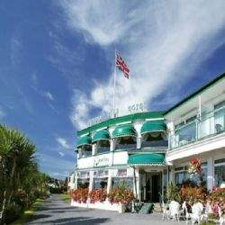 Fragrance Group snaps up seafront Corbyn Head Hotel in Torquay