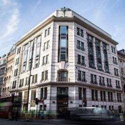 Triuva acquires prime freehold in the City of London