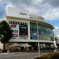 Galeria Corso w Świnoujściu wynajęta w 100%
