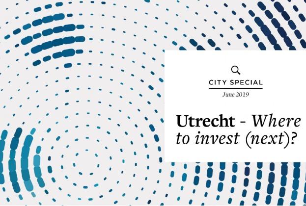 Het succes van Utrecht CBD spreidt zich uit naar deelgebieden