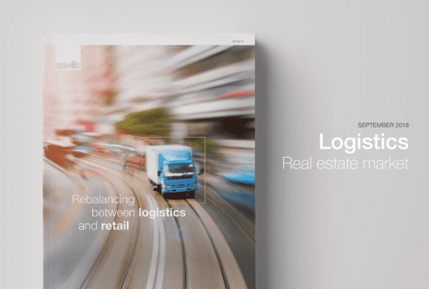 Agglo-logistiek, Nederlands antwoord op alsmaar groeiende e-commerce