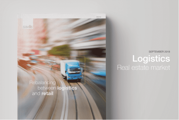 Agglo-logistics, the Dutch answer to the continuing rise of e-commerce