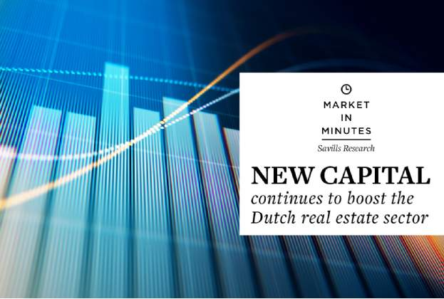 Asian and Middle Eastern investment into Dutch real estate expected to double