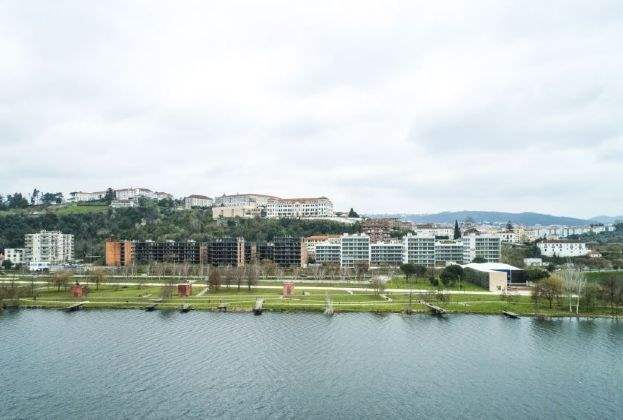 Savills instructed to sell prime residential site in Coimbra, Portugal