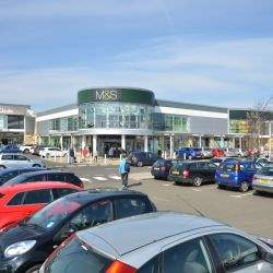 Edinburgh's Craigleith Retail Park bags HomeStore & More...(and more!)