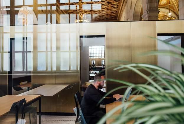Effectieve werkplekstrategie verhoogt productiviteit van werknemers in Europa