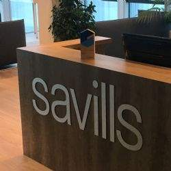 Savills wins Cromwell Broker of the Year Award