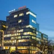 Centrum Medyczne ENEL-MED zajmie parter budynku Crown Square