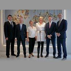 Savills expands Czech business with Property Management team