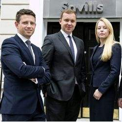 Savills Bolsters Its Development Land Team
