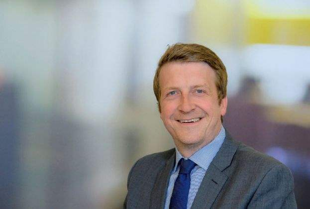 Savills announces new head of office in Aberdeen