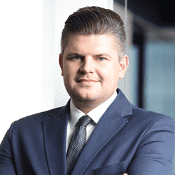 Daniel Czarnecki to lead landlord representation team at Savills