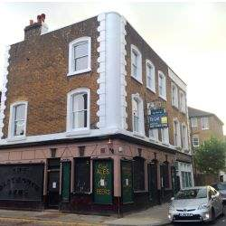 Dartmouth Arms in London let to entrepreneur Andy bird