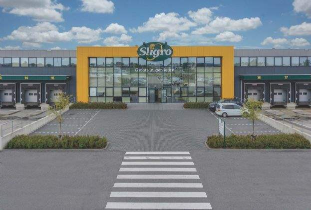 Gramercy Europe koopt distributiecentrum van Sligro