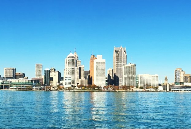 Savills Adds Tenant Representation Team to Launch Detroit Office