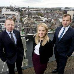 Savills Land Team Promote Within