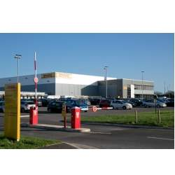 MAG property sells DHL at Airport City Manchester to HPPUT for £7.68 million