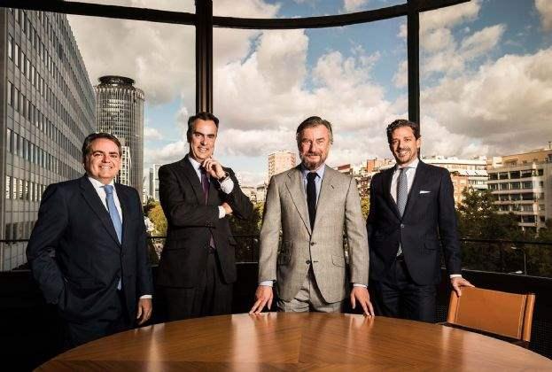 Savills Aguirre Newman culmina su proceso de integración con la reorganización de su primer nivel ejecutivo