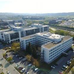 Savills vermittelt Daimler-Gebäude im Raum Stuttgart